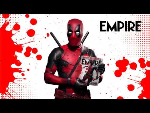 Deadpool Issue Preview | Empire Magazine