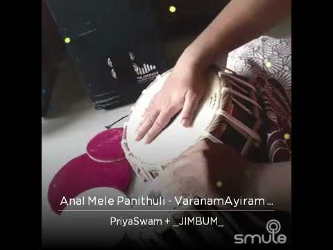 Anal mele Pani thuli - An Instrumental and Vocal Collab!!!