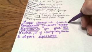 задание  367  Русский язык 5 класс (Ладыженская, Тростенцова)