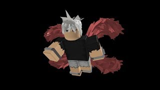 HOW TO BE KEN KANEKI FROM TOKYO GHOUL IN ROBLOX (With some Robux)