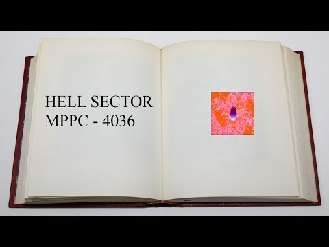 The Indie Digest: HELL SECTOR MPPC - 4036