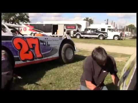 Ryan Missler Racing Oakshade Raceway 7/8/17