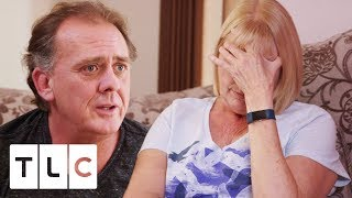 Cindy WILL NOT Accept Her Husband As A Transgender Woman | Lost In Transition