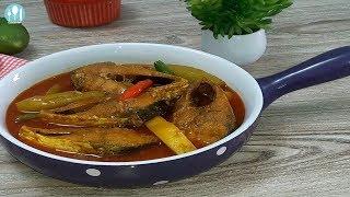 Ilish Macher Jhol।আলু পটল দিয়ে ইলিশ মাছের ঝোল।Hilsa Fish Curry Bangla Recipe By Cooking Channel Bd.