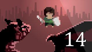 [Beginner Tutorial] Make and RPG in GameMaker [P14] Enemies that Attack!