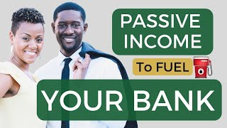 Passive Income Will Fuel Your Infinite Banking System
