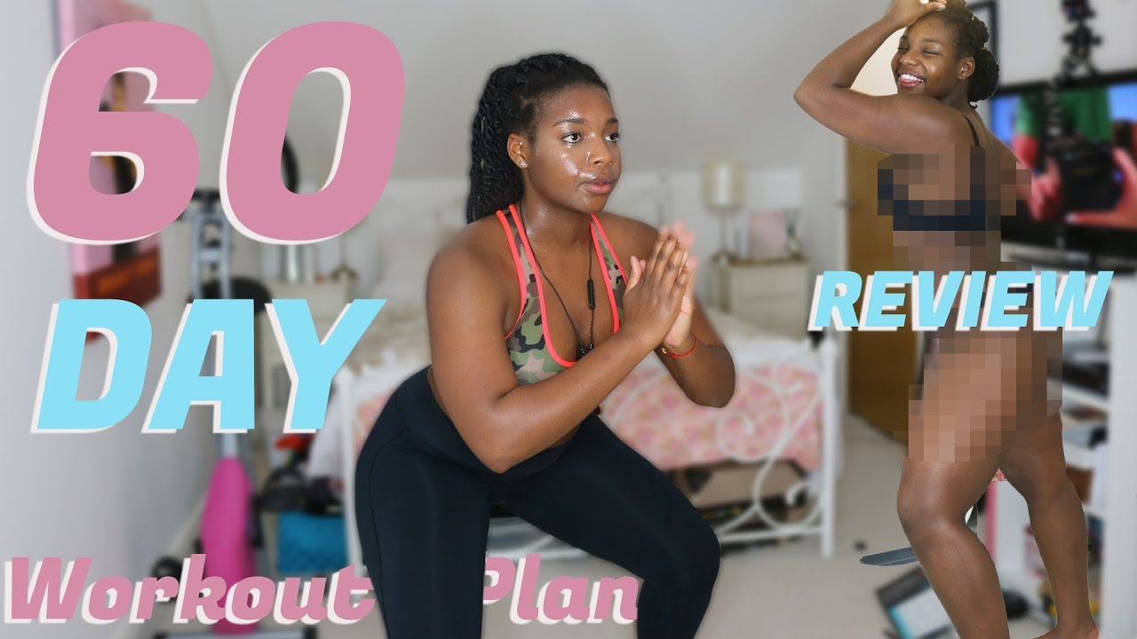 60 Day Workout Plan | Review | Insanity Max 30