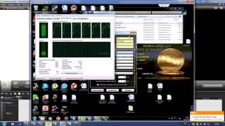 Nvidia бонус Intel, процессор, ЦПУ майнинг