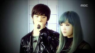 Song Ji Eun - Crazy (feat. Bang Young Guk), 송지은 - 미친거니 (feat. 방용국), Music Core