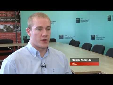 EEF Technology Training Centre | Engineering | Manufacturing | Video | EEF Apprentice and Skills
