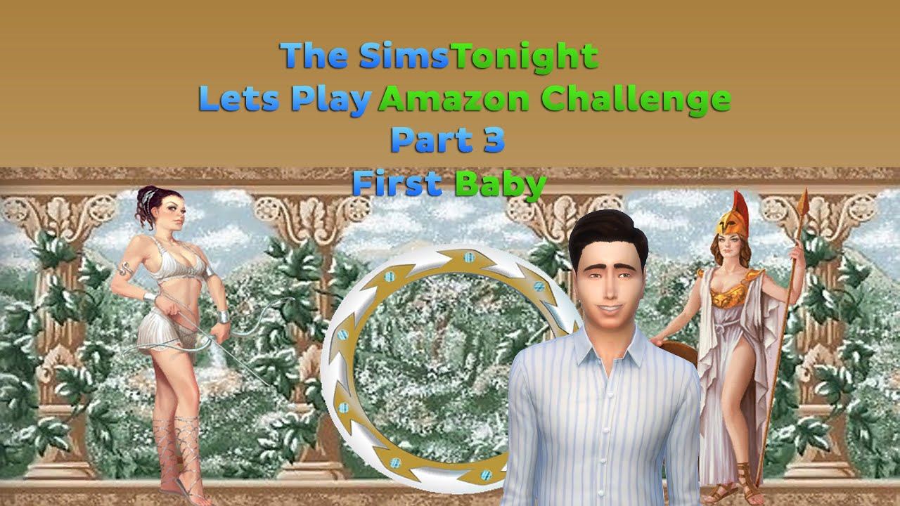 how to get sims 4 from amazon