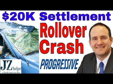 $20K Settlement for Neck, Shoulder and Finger Injury (Car Accident)