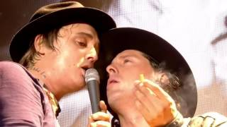 You're My Waterloo  - The Libertines live at Reading 2015