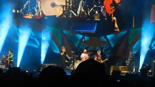 The Rolling Stones- live Argentina 07/02/2016 - Street Fighting Man