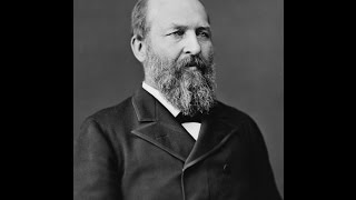 James Garfield: His Life & Death Preview