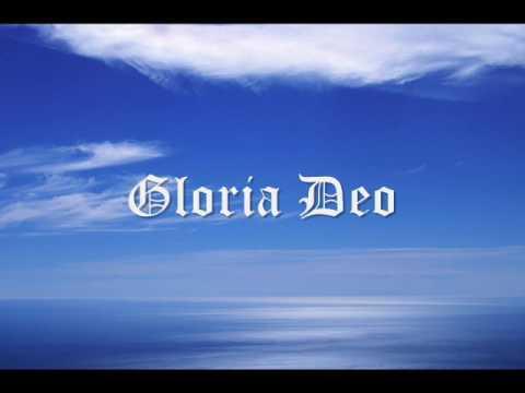 Taizé - Gloria Deo
