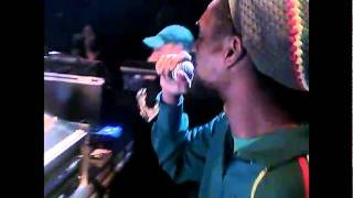 KING GENERAL,CULTURE FREEMAN,BUSH CHEMISTS DUB STATION ,LIVE IN FRANCE PART2