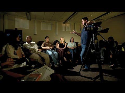 17th USC Suzanne Dworak-Peck School of Social Work Student Online Film Festival