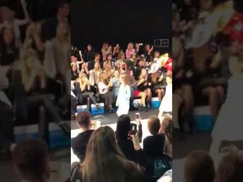 Moscow Fashion Week 2017#Kiara#hungarian#kids#model#for#kenguru#salon#world#brands