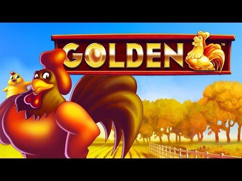 Golden - NextGen Gaming