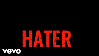 Steezo - Hater (Can't Be Me) Lyric Video