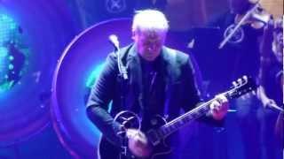 "Rush Clockwork Angels "" The Garden  "" Columbus Ohio 9 - 20 - 12 ,  2 cam mix  ,  live , New Audio"