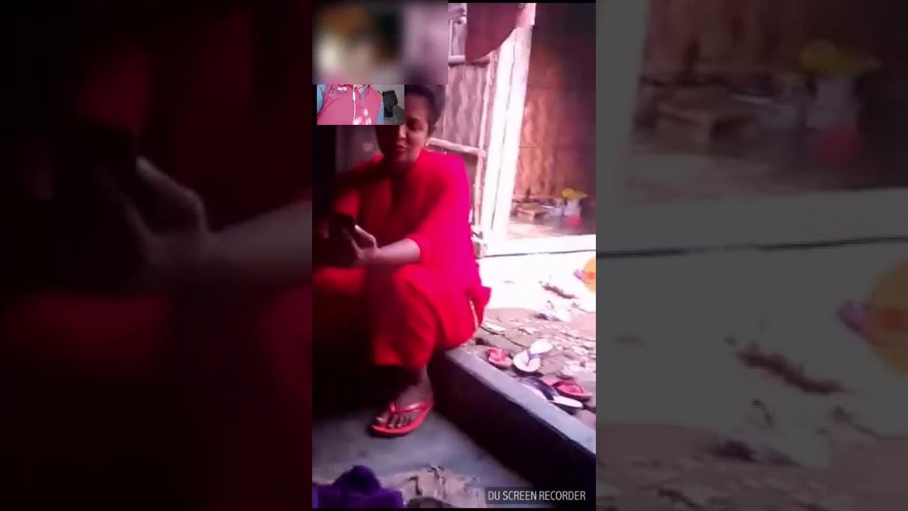 Imo Video call Bangladeshi Girl 2018  Imo call Video Record