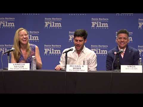 SBIFF 2018 - Writers Panel (Complete)