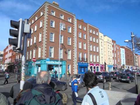 DUBLIN MOVIE
