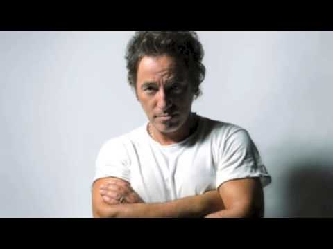 Bruce Springsteen - HOMESTEAD Rare Studio Recording Joe Grushecky 2013