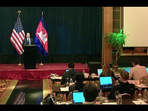 Press Briefing by Press Secretary Jay Carney and Deputy National Security Advisor Ben Rhodes