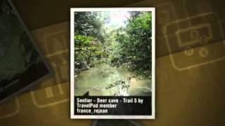 Miri - Gunung Mulu Parc - Kuala Belait, Brunei Darussalam ( parc malaisi, mulu park)