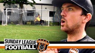 MORE Sunday League Football - SCREAMER