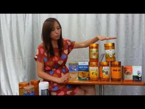 นมผึ้ง(Royal Jelly) วิธีรับประทานและเลือกซื้อ