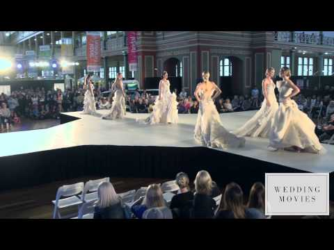 Ania G Couture - Australian Bridal Expo January 2015