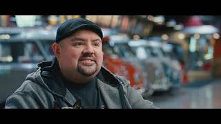 Flackback Friday: Sideshow Collectibles | Gabriel Iglesias
