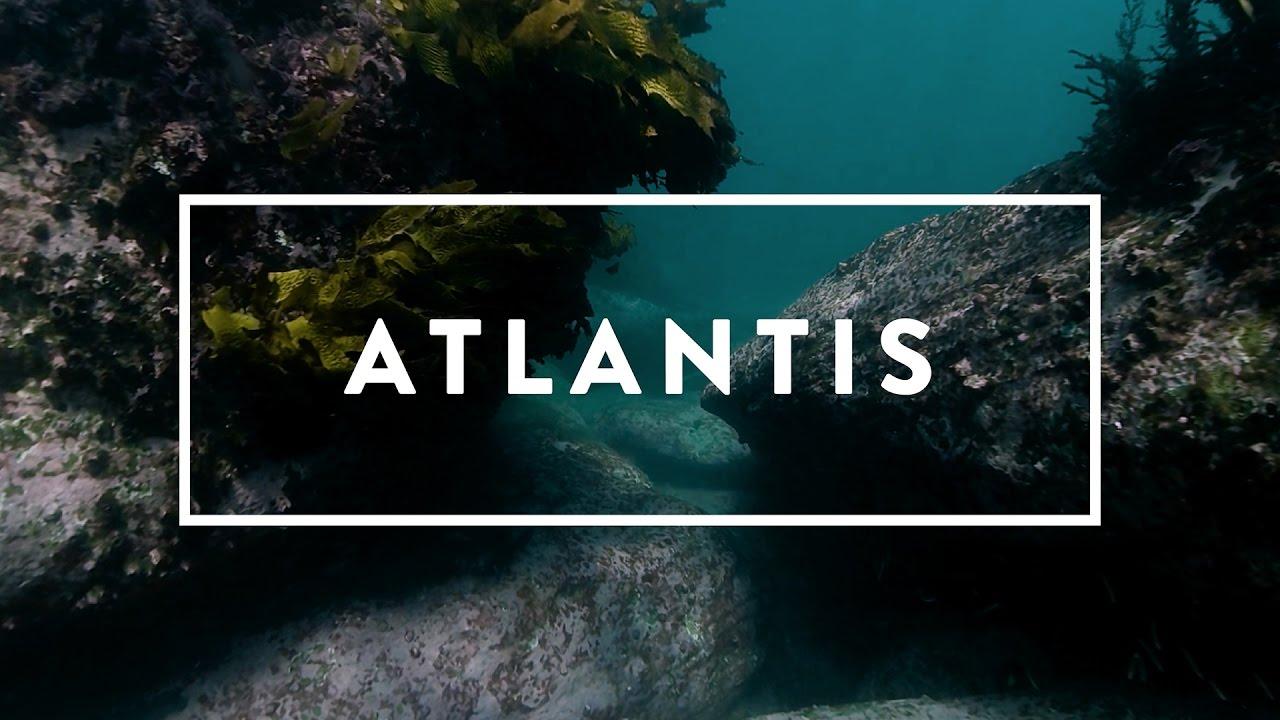 You Tube Atlantis