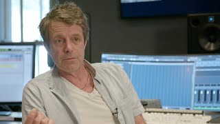 Harry Gregson-Williams on writing the score for Disney's Mulan