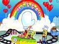 Spongebob - Riding Glove World Mini Roller Coaster / The Mitten 1Hour
