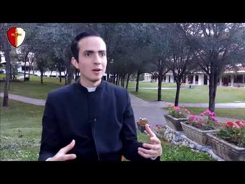 Noviciado Legionarios de Cristo Monterrey (versión completa).
