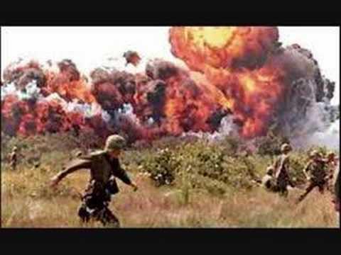 the veitnam war