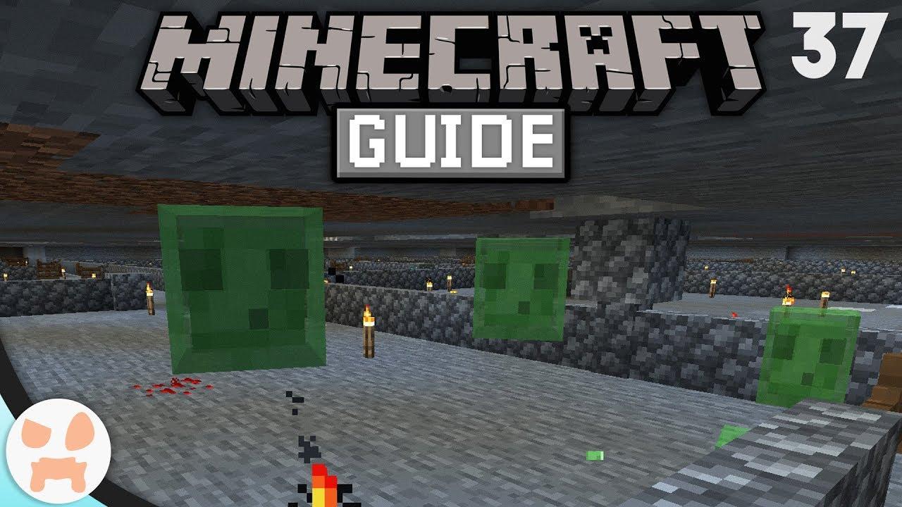 best way to get slimes in minecraft