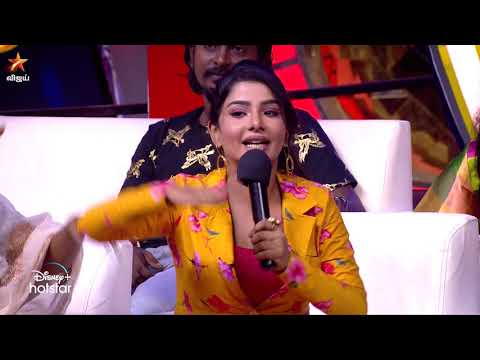Super Singer 8 | 8th & 9th May 2021 - Promo 1
