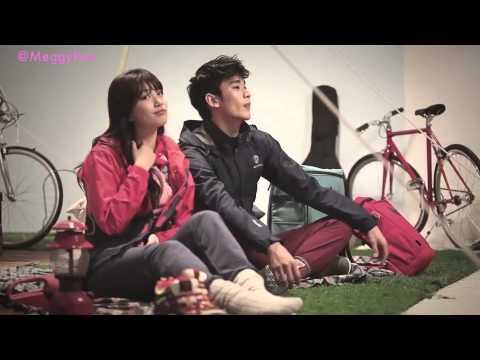 [繁中] 金秀賢&裴秀智 - BEAN POLE 戶外品牌CF剪輯(2012.秋-2013冬)