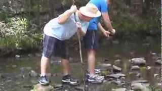 Dan Simmons - Fun in Tennessee