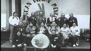 NVTV - Antonio Gonzales - American Indian Movement West Director