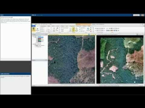 Exploring Data LIDAR with ERDAS IMAGINE