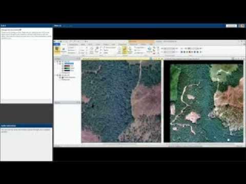 Exploring Data LIDAR with ERDAS IMAGINE