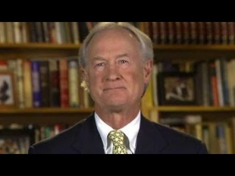 Lincoln Chafee: I felt the fix was in at the DNC