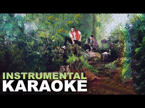 Tedua: LA LEGGE DEL PIÙ FORTE (Karaoke - Instrumental)